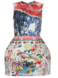 Mary Katrantzou for Topshop - fashion buy of the day