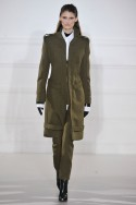 Aquascutum Autumn Winter 2012 Catwalk Show Pictures