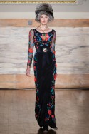 Temperley London Autumn Winter 2012 Catwalk Show Pictures