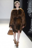 Mulberry Autumn Winter 2012 Catwalk Show Pictures