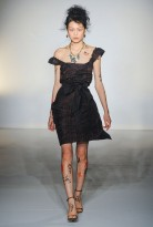 Vivienne Westwood Red Label Autumn Winter 2012 Catwalk Show Pictures