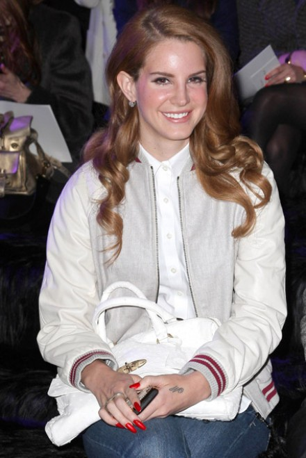 Lana Del Rey - Mulberry - Del Rey - Mulberry Del Rey - Mulberry announced Lana Del Rey tribute - Marie Claire - Marie Claire UK