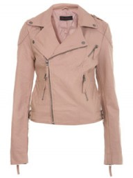 Miss Selfridge biker jacket - fashion buy of the day