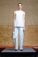 Richard Nicoll A/W 2012, richard nicoll, london fashion week, marie claire, marie claire uk