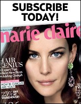Subscribe to Marie Claire