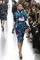 Erdem A/W'12, Erdem, Erdem A/W'12 show, Erdem A/W'12 fashion, Erdem catwalk, London Fashion Week, London Fashion Week 2012, London Fashion Week A/W'12, LFW, LFW 2012, LFW A/W'12, London Fashion Week shows, fashion shows, show reports, latest fashion news, fashion galleries, London Fashion Week galleries