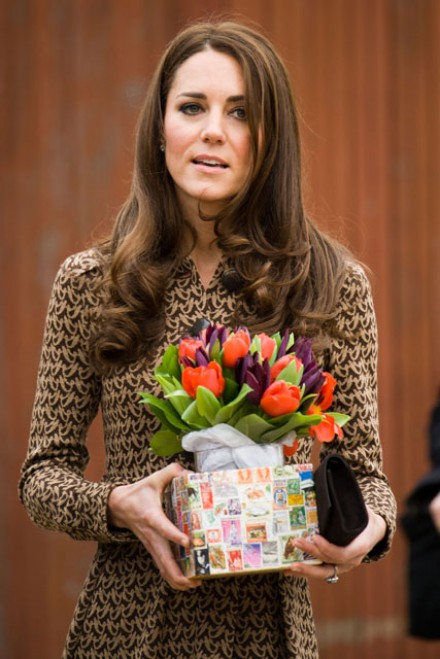 Duchess of Cambridge, Kate Middleton - Marie Claire - Marie Claire UK
