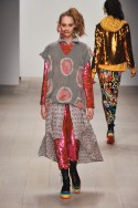 Ashish A/W 2012, ashish, london fashion week, marie claire, marie claire uk