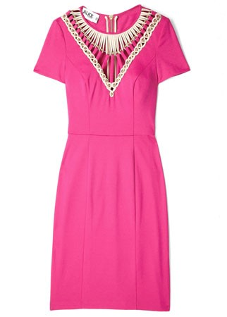 Alice by Temperley jersey dress, £425