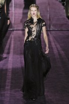 Gucci A/W 2012, gucci, frida giannini, milan fashion week, marie claire, marie claire uk