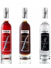 FAIR. Spirits - Fairtrade Fortnight - Marie Claire - Marie Claire UK