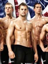 British Gas Swimming Championships - Marie Claire - Marie Claire UK