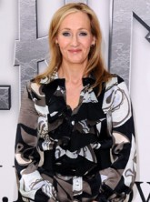 JK Rowling - Marie Claire - Marie Claire UK