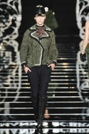 Ermanno Scervino A/W 2012, ermanno scervino, marie claire, marie claire uk, milan fashion week