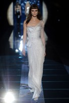 Versace A/W 2012 - Versace - Versace Autumn/Winter 2012 - Catwalk Shows - Milan Fashion Week - Marie Claire Runway - Marie Claire - Marie Claire UK