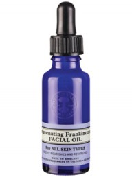 Neal's Yard Rejuvenating Frankincense Facial Oil, beauty products, beauty news, best beauty buys, best beauty products