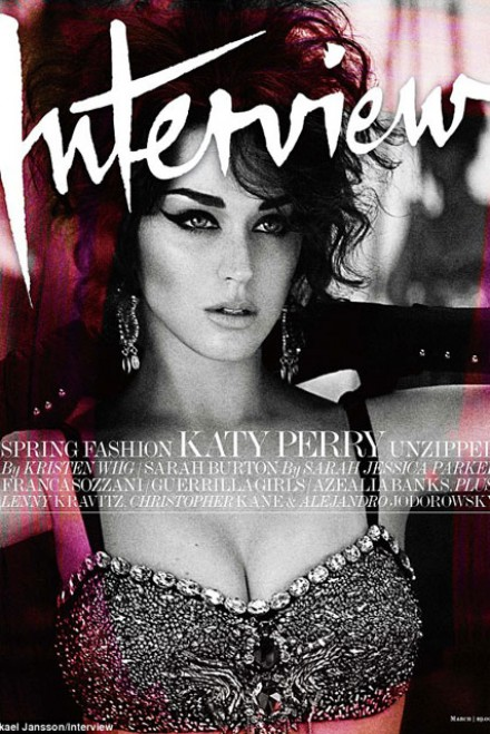Katy Perry looks better than ever - 102.3KB