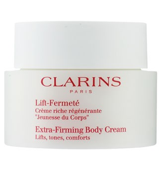 Clarins Extra-Firming Body Cream, £39.50 - Prix D'Excellence Beauty Awards 2012 - winners - beauty products