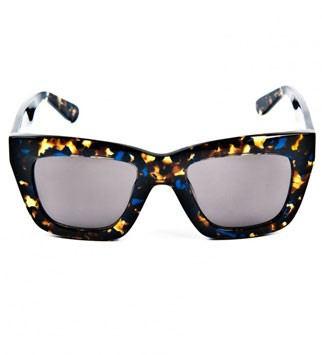 KG Kurt Geiger printed sunglasses, £60