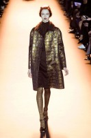 rochas a/w 2012, rochas, marco zanini, paris fashion week, marie claire, marie claire uk