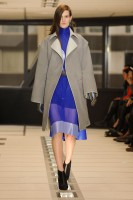 Balenciaga A/W 2012, balenciaga, paris fashion week, marie claire, marie claire uk