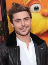 Zac Efron laughs off condom dropping incident - celebrity news