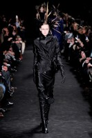 Ann Demeulemeester,Ann Demeulemeester A/W 2012, paris fashion week, marie claire, marie claire uk