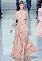 Christian Dior A/W 2012 - Christian Dior - Paris Fashion Week - Marie Claire - Marie Claire Runway - Marie Claire UK