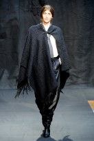 Hermes A/W 2012, hermes, christophe lemaire, marie claire uk, marie claire, paris fashion week
