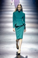 Lanvin A/W 2012, lanvin, alber elbaz, paris fashion week, marie claire, marie claire uk