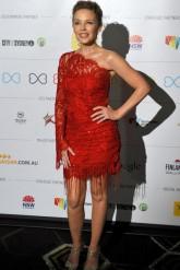 Kylie Minogue - Sydney Mardi Gras - Marie Claire - Marie Claire UK
