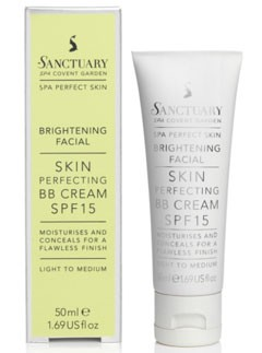 Sanctuary Skin Perfecting BB Cream - beauty buy of the day