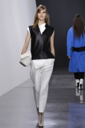 Celine A/W 2012, celine, phoebe philo, paris fashion week, marie claire, marie claire uk