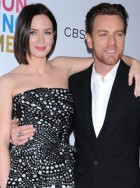 Ewan McGregor and Emily Blunt - Salmon Fishing in the Yemen - Red Carpet Photos - Marie Claire - Marie Claire UK