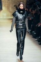 Paco Rabanne A/W 2012, paco rabanne, paris fashion week, marie claire, marie claire uk