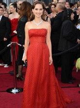 Natalie Portman's vintage Dior Oscars 2012 dress sells for $50,000 - fashion news