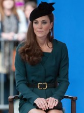 Kate Middleton - Diamond Jubilee 2012 - Marie Claire - Marie Claire UK
