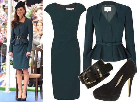 Duchess of Cambridge - Duchess of Cambridge Steal the Style - Marie Claire - Marie Claire UK