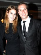 Princess Beatrice &amp; Dave Clark - Marie Claire - Marie Claire UK