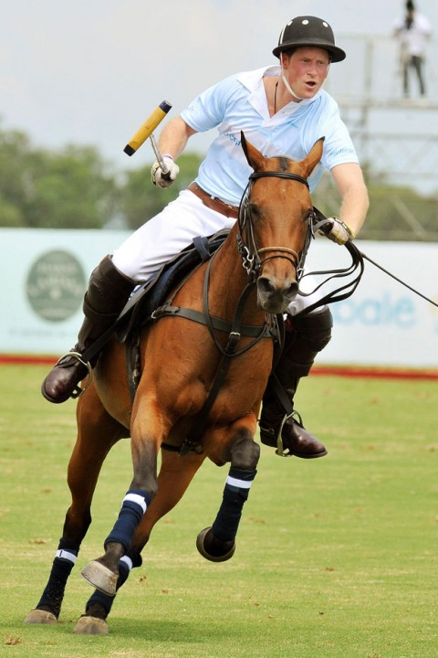 Prince Harry's London 2012 Olympics tour of Brazil - prince harry pictures - royal news
