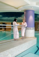 Celtic Manor, Mother's Day - Mother's Day Spa Ideas - Mother's Day Spa Deals - Mother's Day Spa Experience - Marie Claire - Marie Claire UK