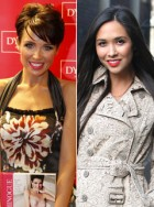 Dannii Minogue and Myleene Klass set to return to M&S ads - marks and spencer - fashion news