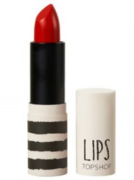 Topshop Makeup Rio Rio Lipstick - beauty buy of the day