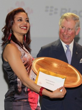 The Prince's Trust & L'Oreal Paris Celebrate Success Awards