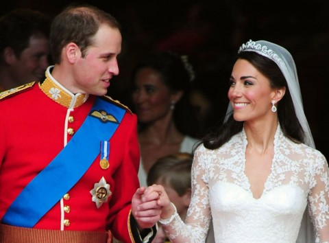 Prince William and Kate Middleton ? Duke and Duchess of Cambridge ? Prince William and Kate Middleton one year on ? Prince William ? Kate Middleton ? Duke of Cambridge ? Duchess of Cambridge ? William and Kate - Royal Wedding ? Anniversary ? Marie Claire ? Marie Claire UK