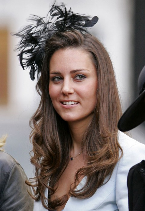 Kate Middleton, Duchess of Cambridge - Kate Middleton hats - Kate Middleton fashion - Kate Middleton style - Wedding hats - Marie Claire - Marie Claire UK