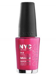 New York Color Quick Dry Nail Polish - beauty buy of the day