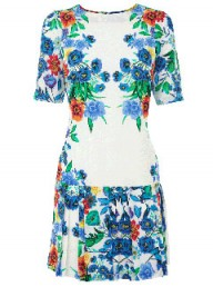 Warehouse floral print dress - fashion buy of the day