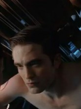 Robert Pattinson in Cosmopolis - Marie Claire - Marie Claire UK