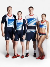 Team GB?s Adidas and Stella McCartney designed Olympics kit is revealed - london 2012 olympics - sportswear